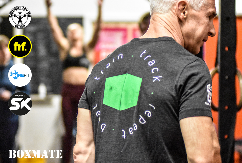 Why Use BoxMate In Your CrossFit Gym?