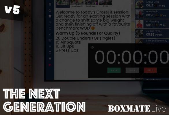 BoxMate Live